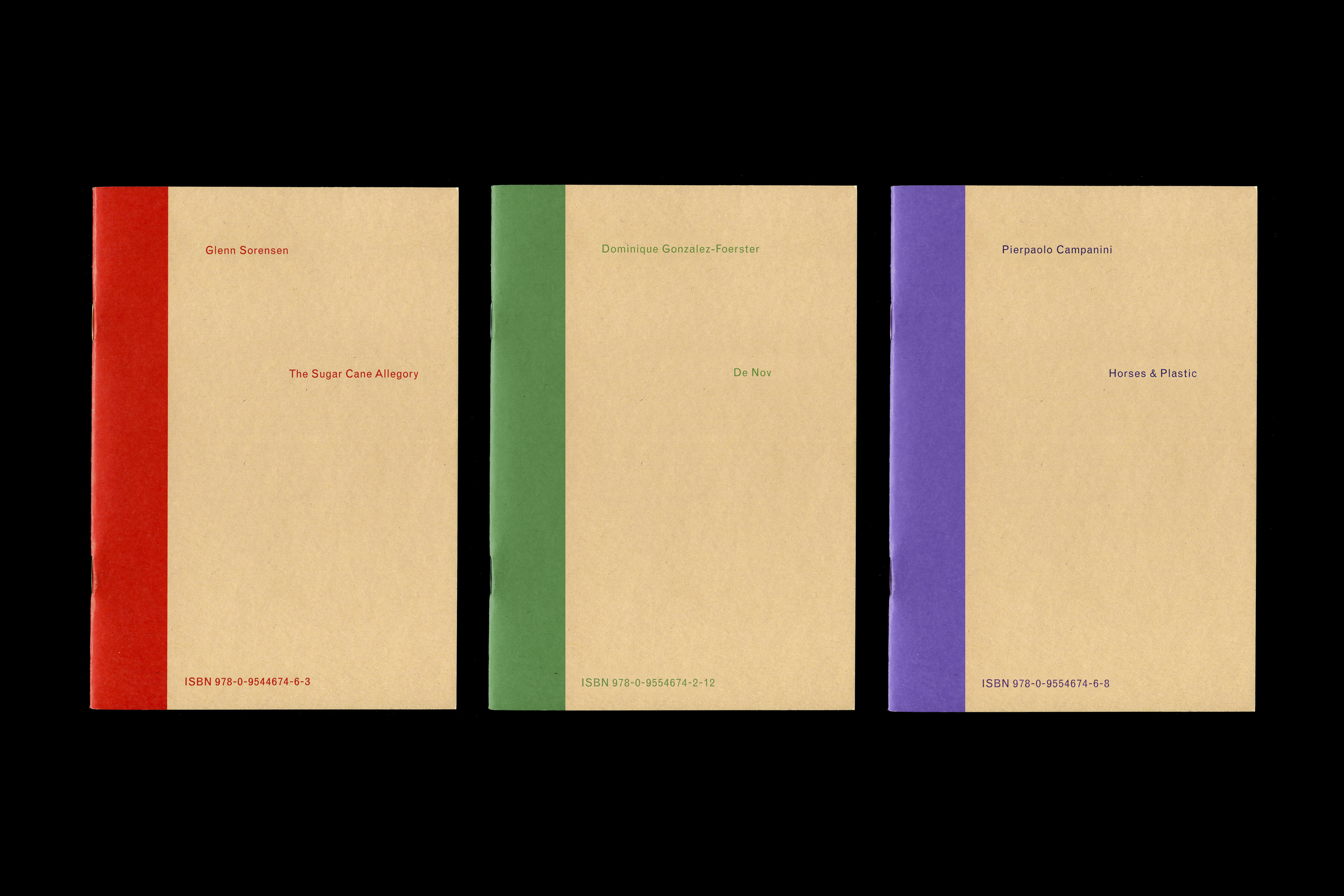 Corvi Mora Publication Series