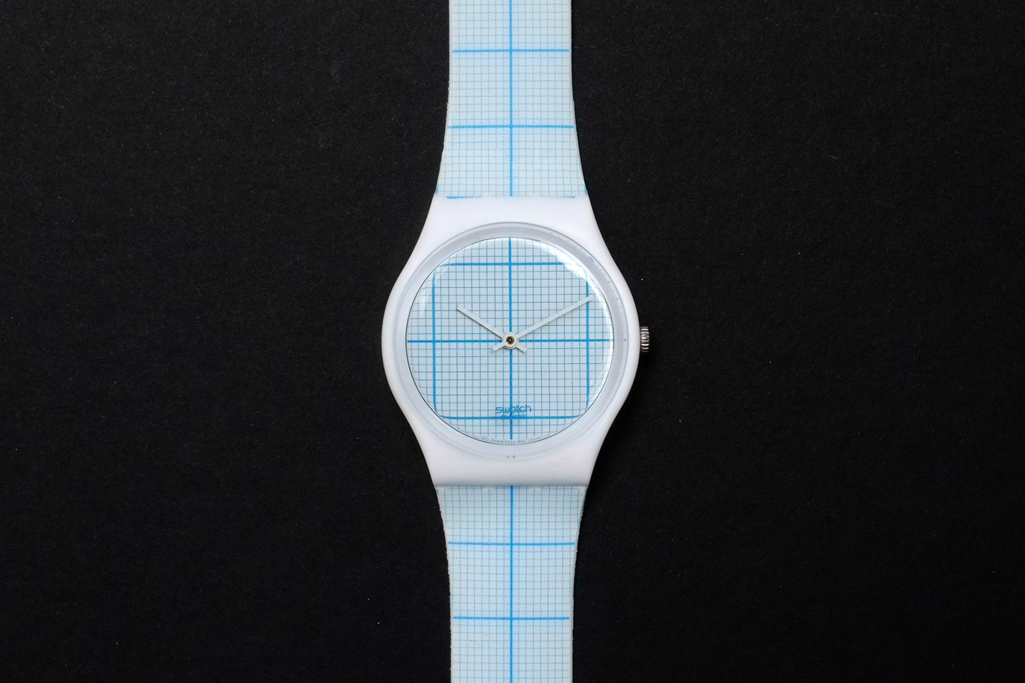 Swatch Club'Art