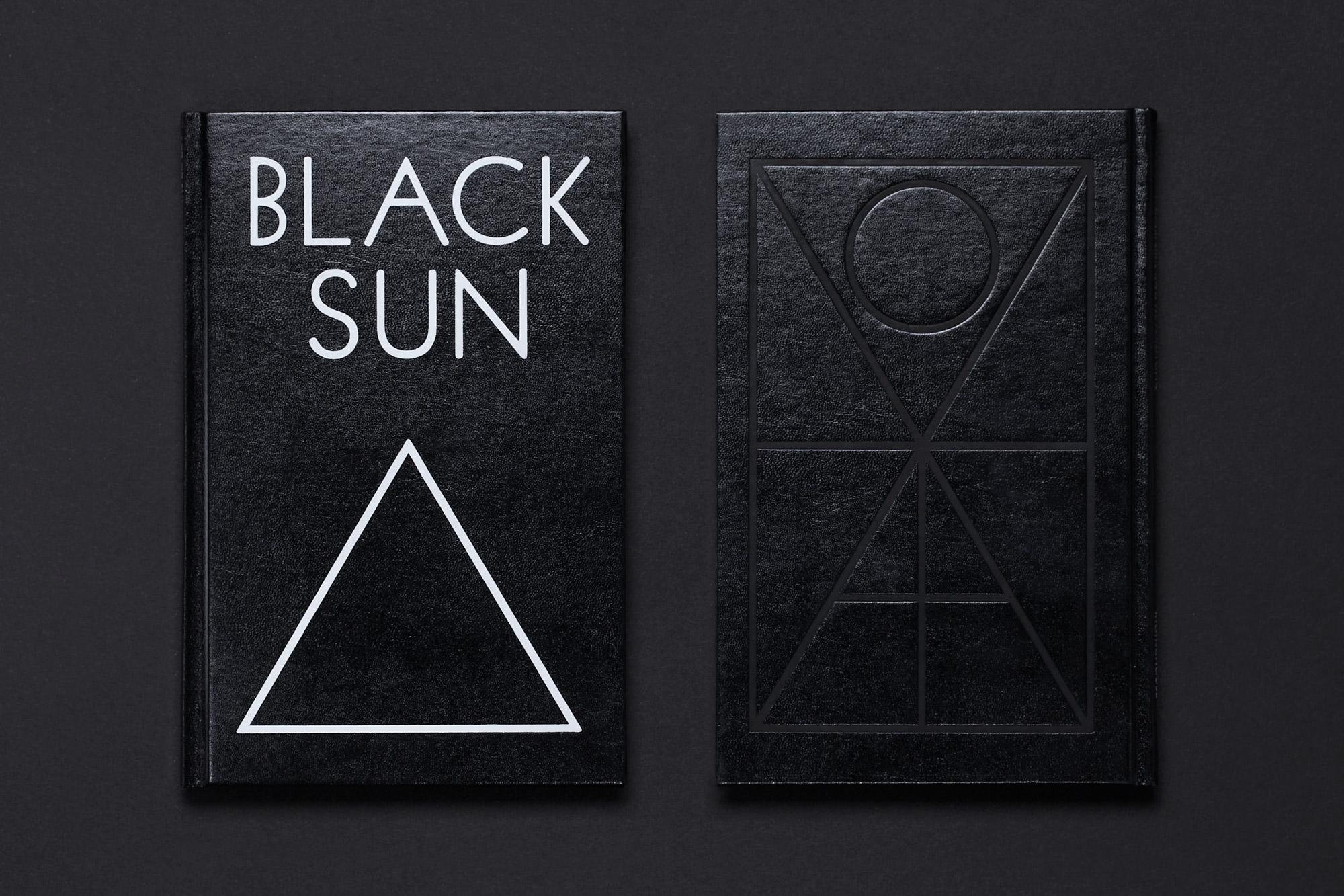 Black Sun, Shezad Dawood