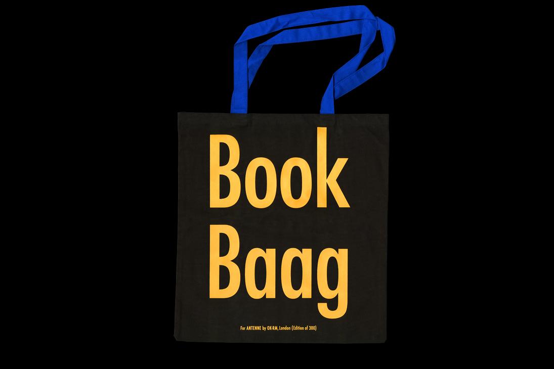 Book Baag