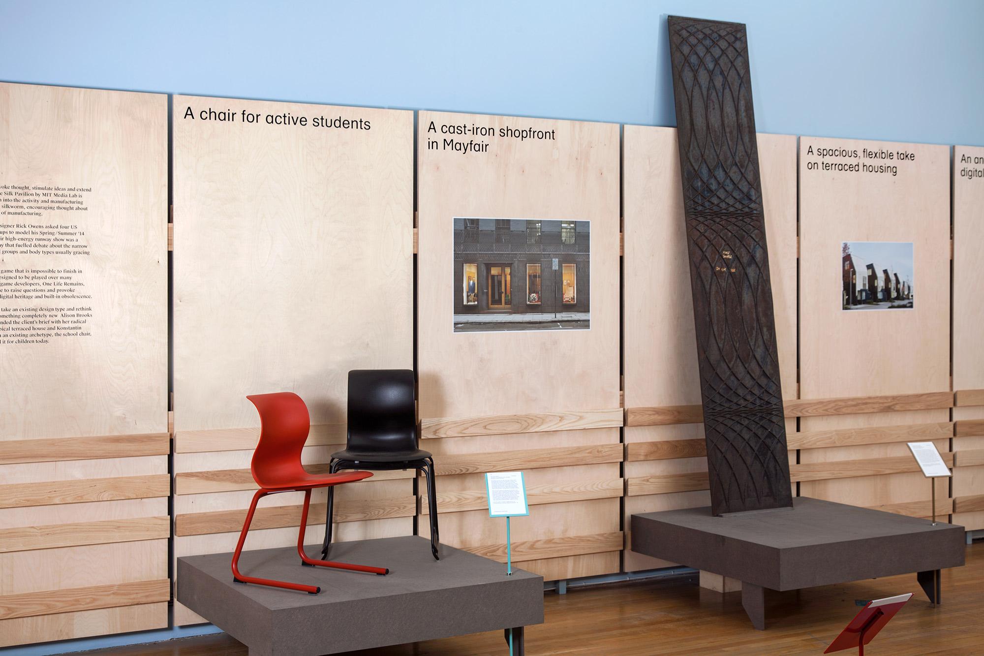 Design Exhibitions 2014 ok-rm