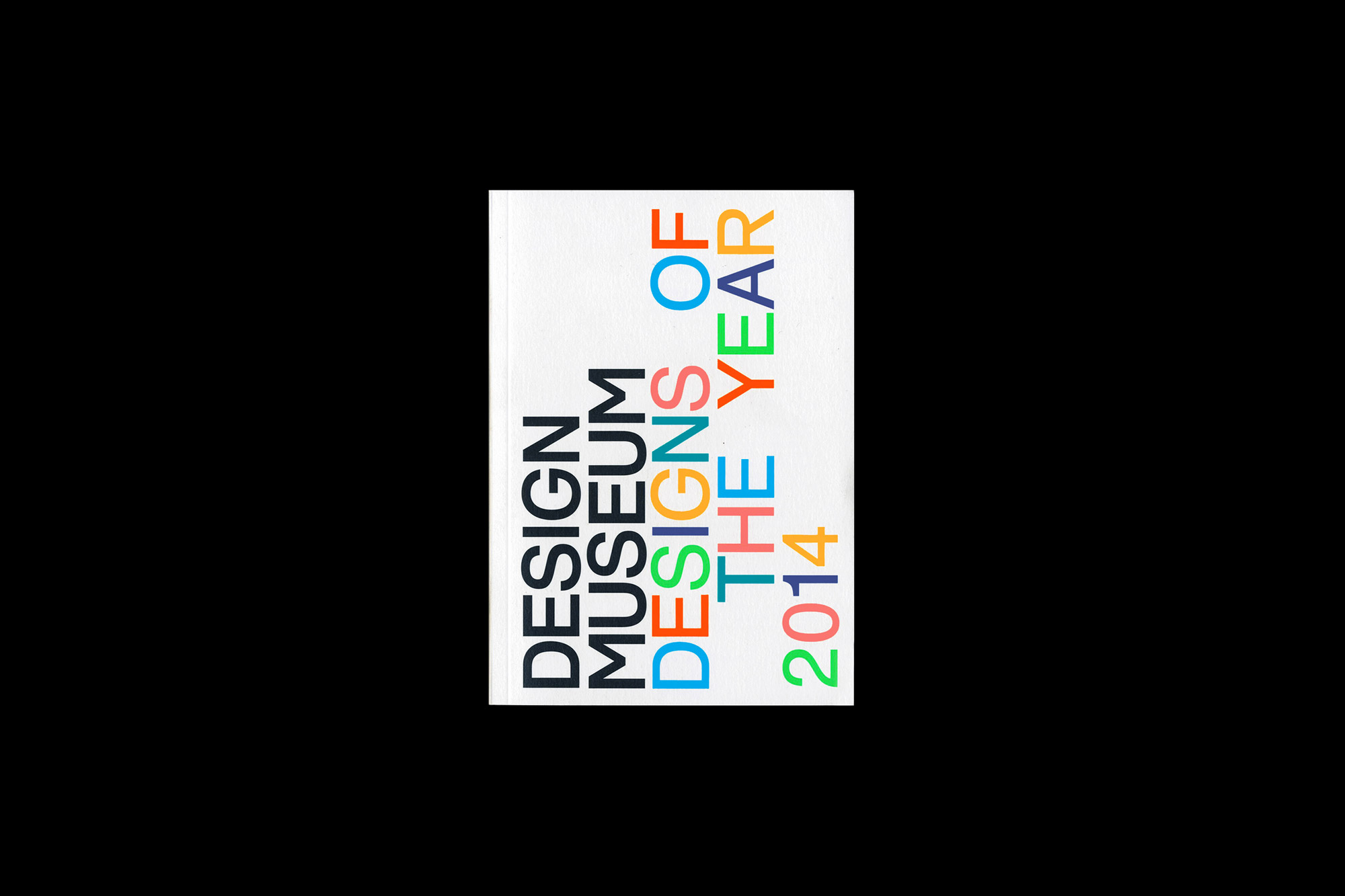 Designs of the year 2014