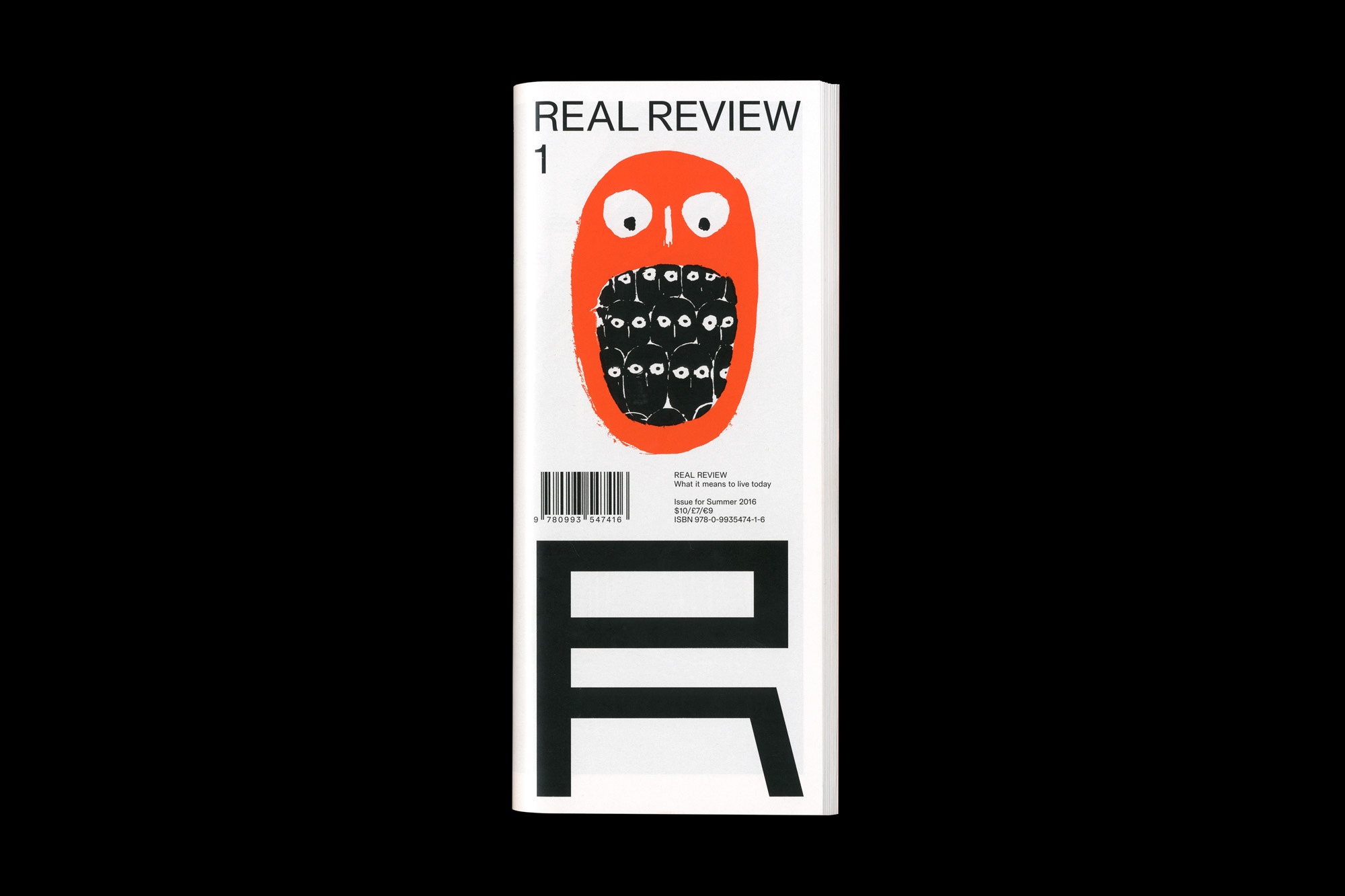 Real Review 1