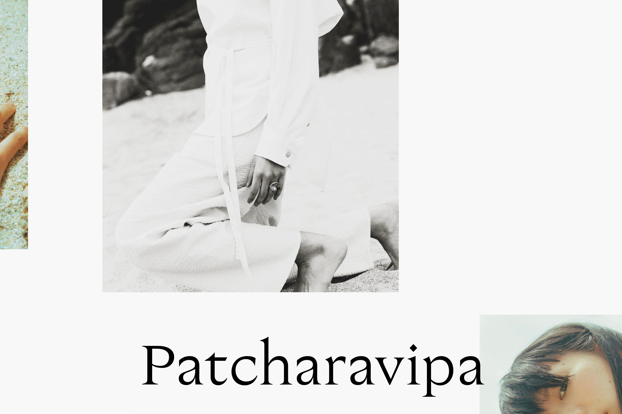 Patcharavipa, Website